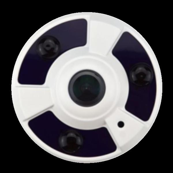 xpia fish eye ip camera