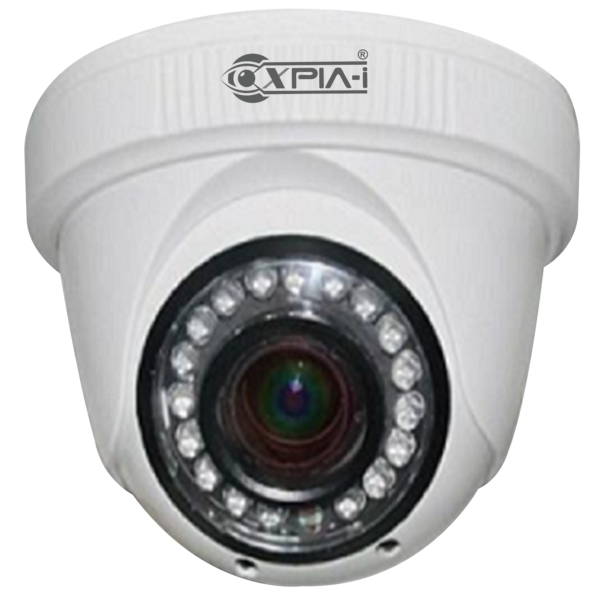 xpia motorized camera