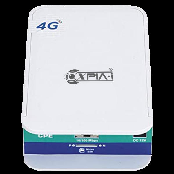 xpia 4g wifi router