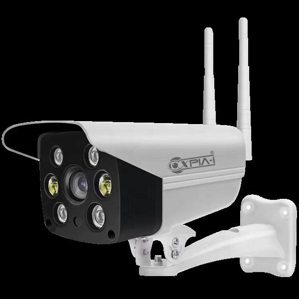 xpia 4G bullet camera