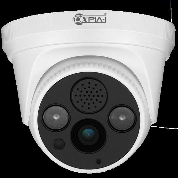XPIA 4g dome camera
