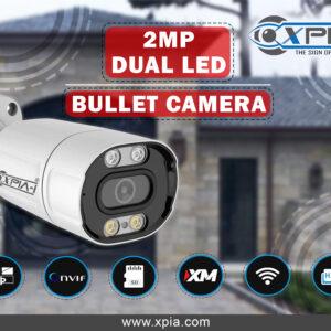Dual-LED-Bullet
