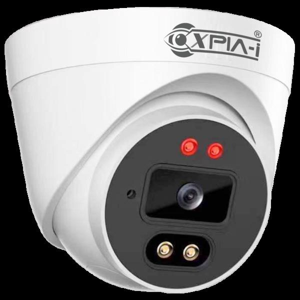 xpia wifi dome camera