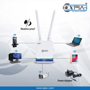 4G Router Banner New