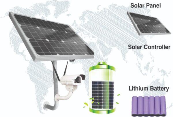 xpia solar solution